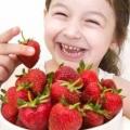 Алергія харчова у дітей