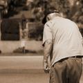 Хвороба паркінсона: симптоми, лікування