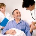 Гігієна порожнини рота у літніх людей