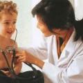 Інгаляції при бронхіті у дітей
