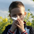 Як виглядає алергія у дітей