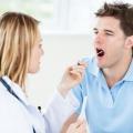 Які причини підвищеного слиновиділення?