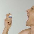 Лікування запаху з рота