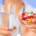 Призначення антибіотиків при лікуванні флюсу