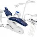 Устаткування для стоматологічного кабінету: стоматологічні установки