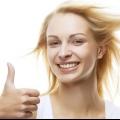 Перекис водню для догляду за порожниною рота