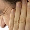Чому віддає в вухо зубний біль