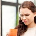 Солоний присмак у роті - причини виникнення