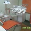 Стоматологічний кабінет. Погляд з середини.