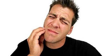 Болить зуб після пломбування каналів
