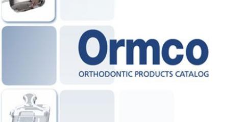 Брекети компанії ormco