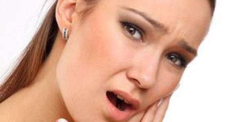 Як і чим можна лікувати флюс в домашніх умовах