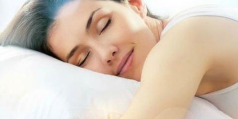 Нічне оздоровлення з капами для сну