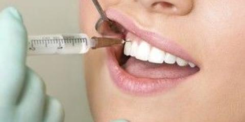 Застосування линкомицина в стоматології